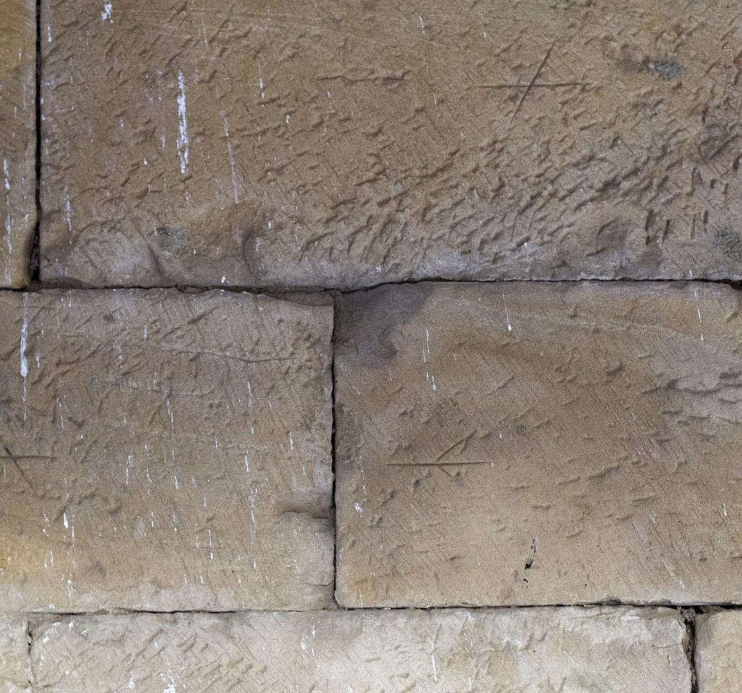 Stonemason marks