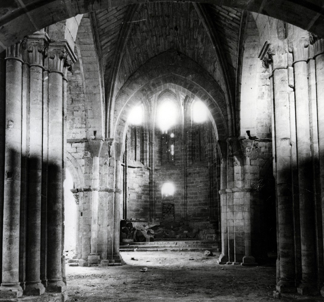 Church - Introduction.