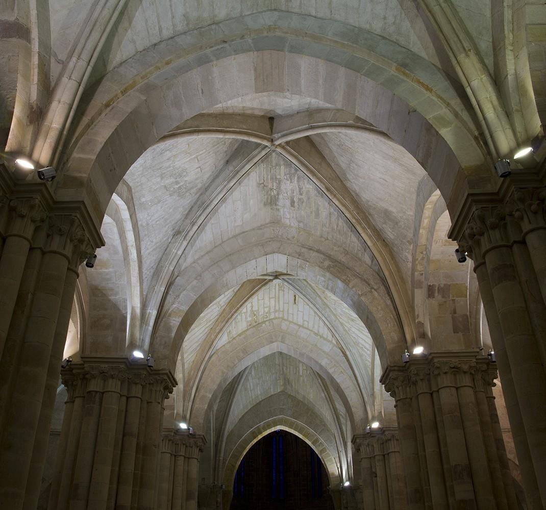Iglesia – Introducción.