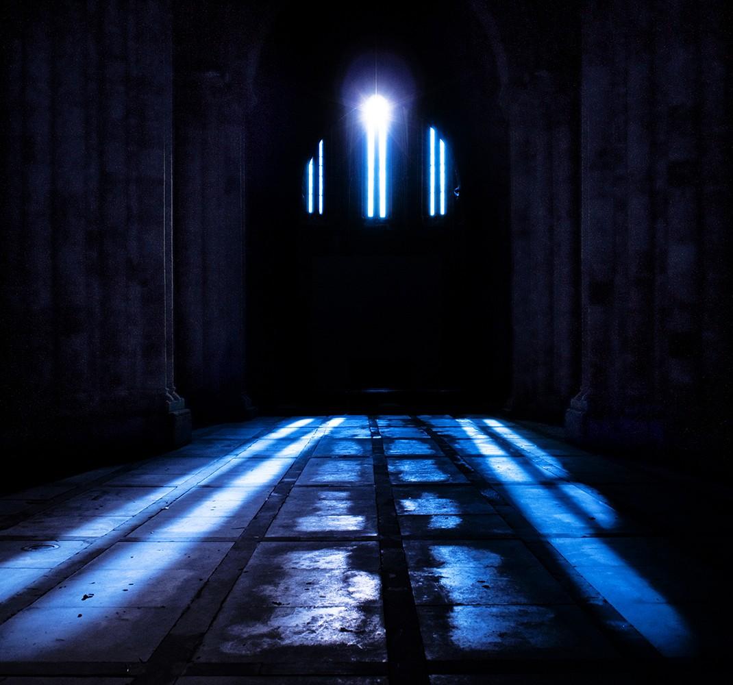 Breve introducción a la cara oculta del monasterio