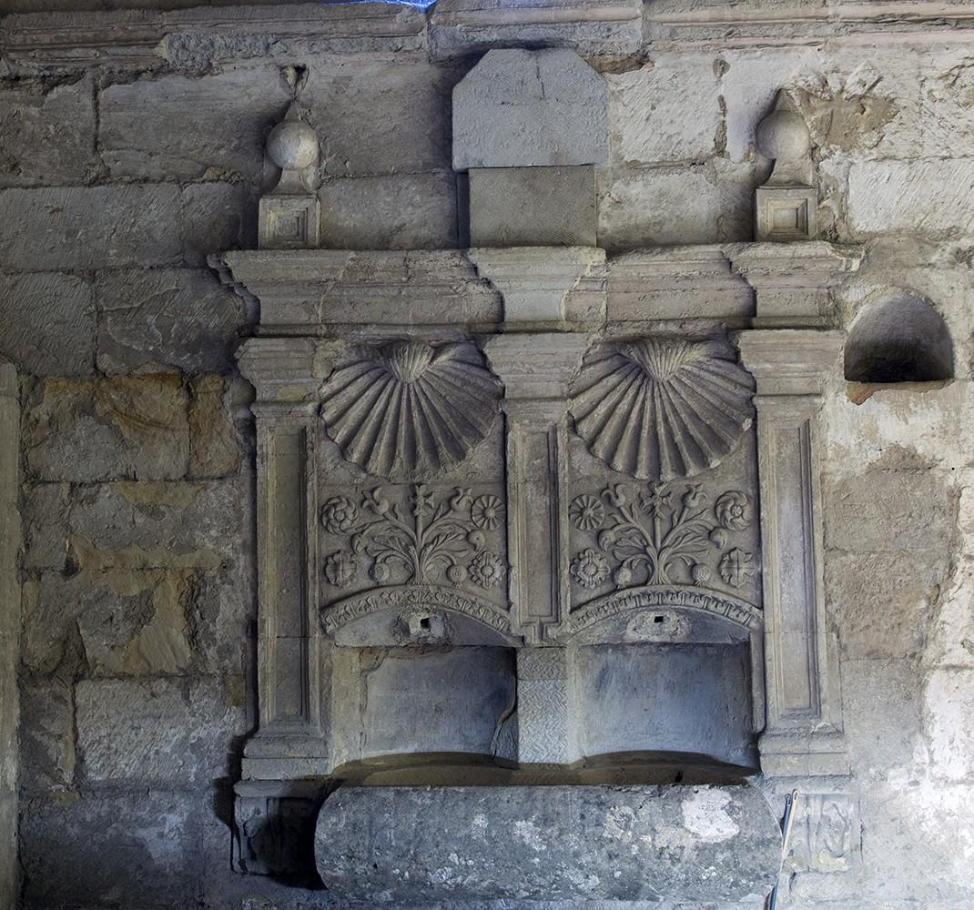 Capilla del Abad