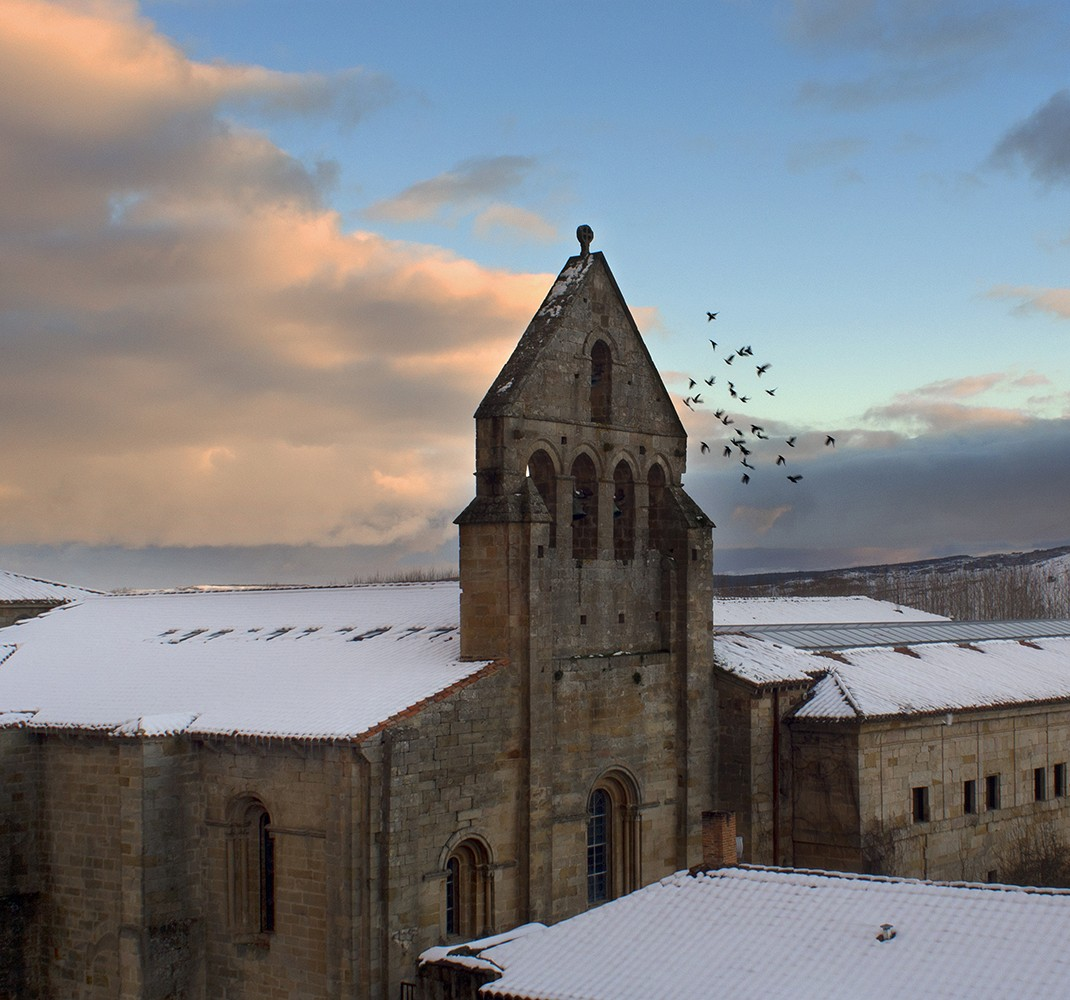 Introducción histórica del monasterio de Santa María la Real
